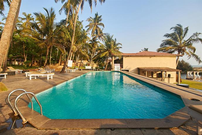 Riva Beach Resort North Goa Photos Reviews Deals