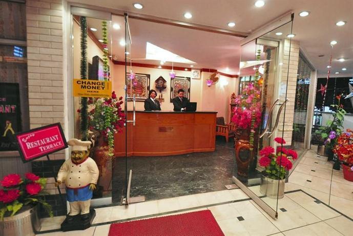 Asian Plaza Hotel Mcleodganj 106