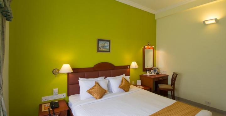 Park Central Hotel Kochi Kerala