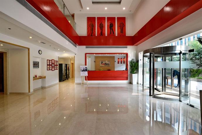 Red Fox Hotel Delhi Airport New Delhi Delhi