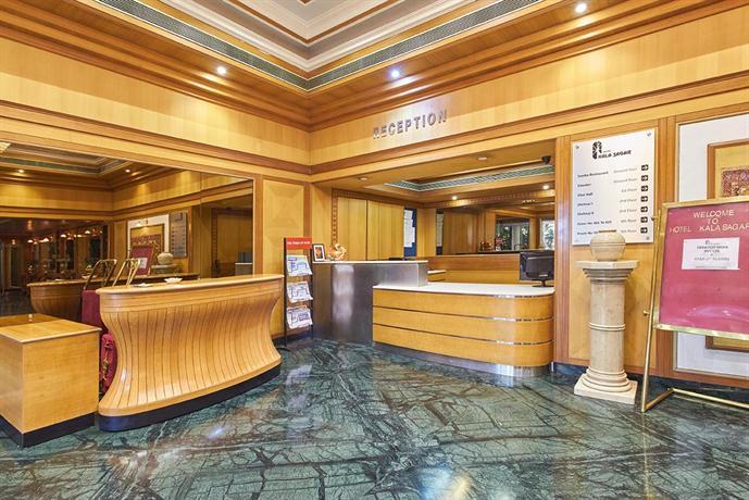 About Hotel Kala Sagar