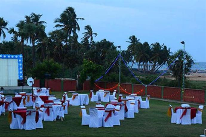 Nalla Beach Resort Pondicherry Puducherry