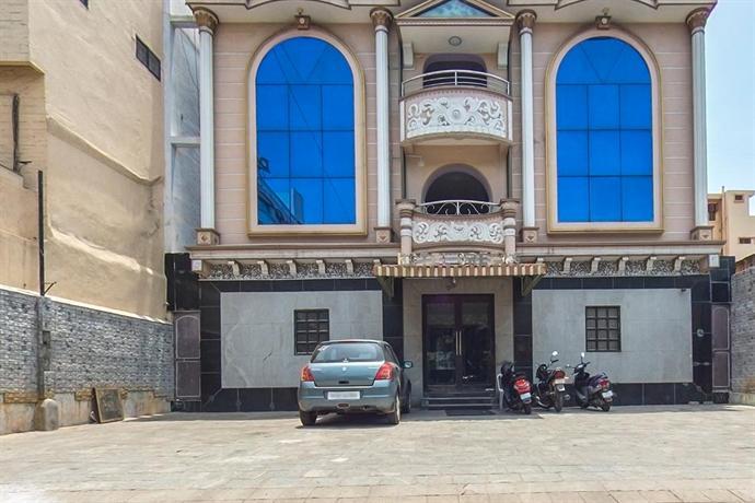 Hotel Greens Chennai