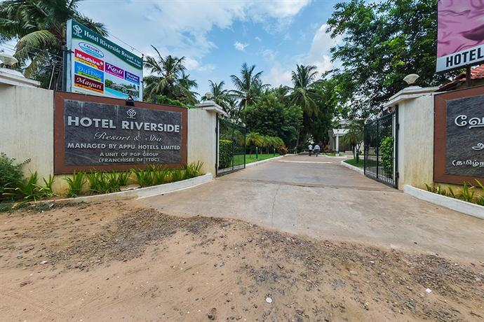 Hotel Riverside Resort & Spa