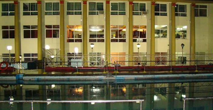 Elysium Resorts Panchgani
