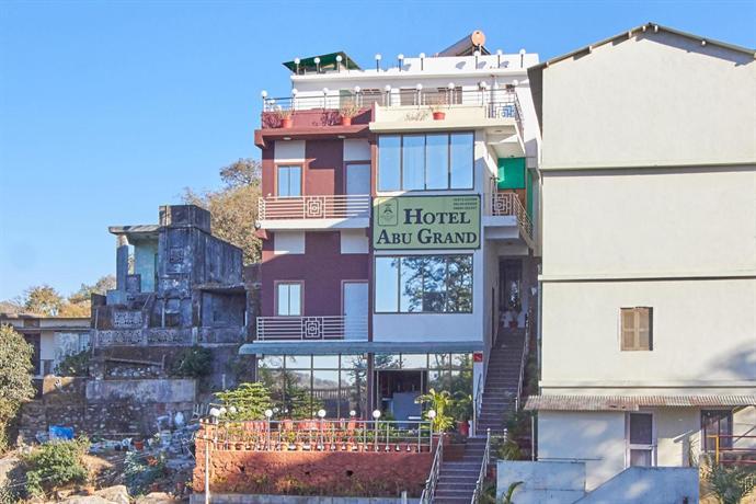 Hotel Abu Inn Mount Abu Compare Deals