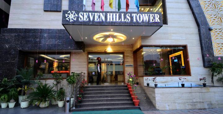 Seven Hills Tower