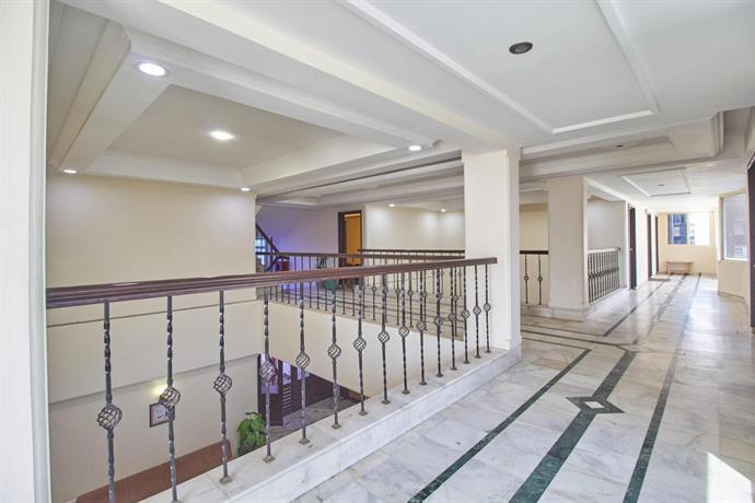 Hotel Alpha Vadodara