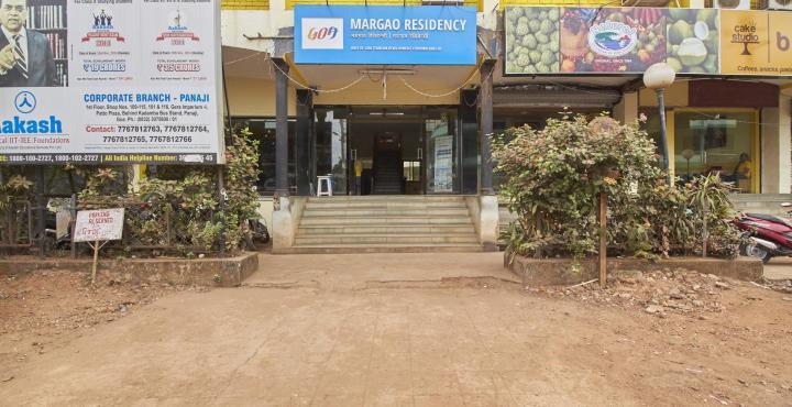 Find Hotel In Margao