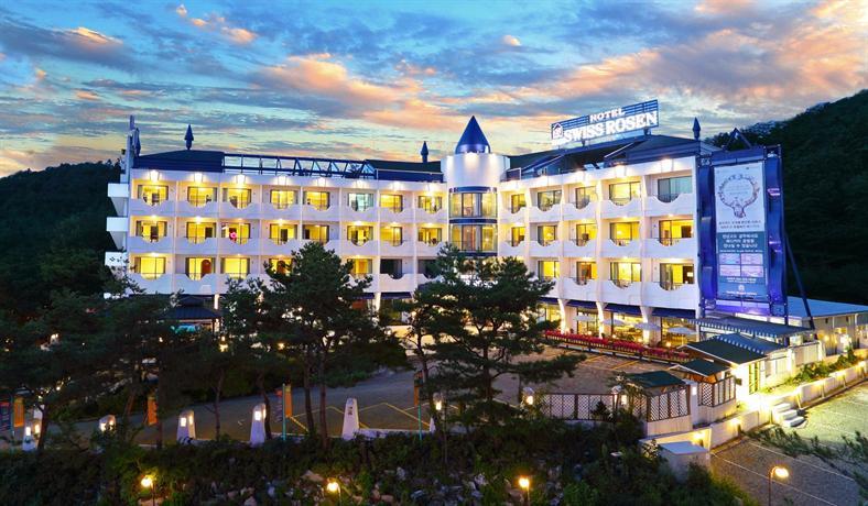 Benikea Swiss Rosen Hotel