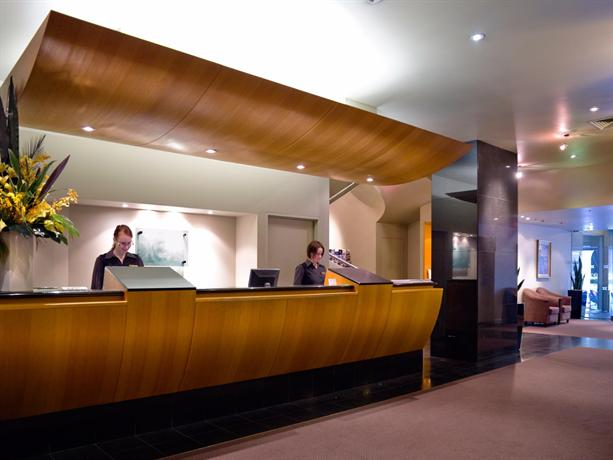 Hotel Grand Chancellor Melbourne - Compare Deals