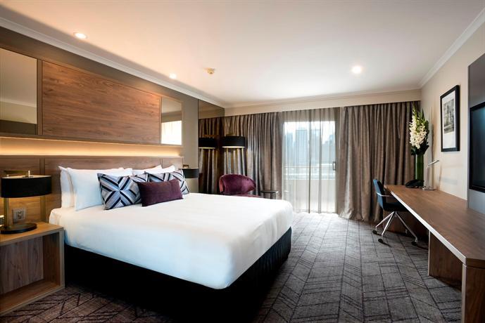 Brisbane Southbank Hotels For Good Food