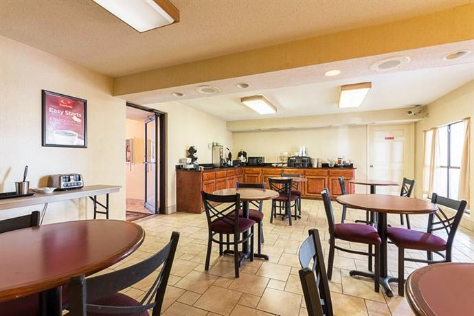Econo Lodge Inn and Suites Bentonville