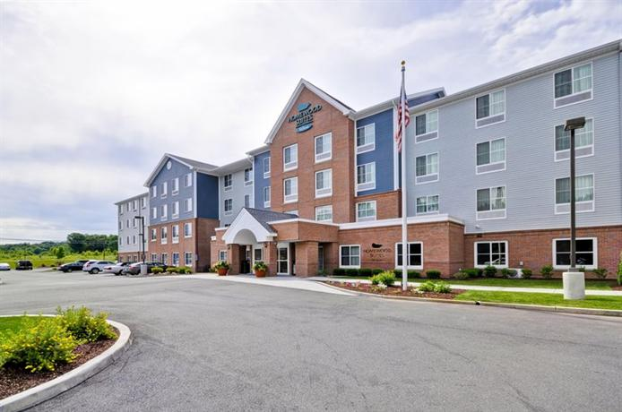 Homewood Suites by Hilton Hartford Southington CT