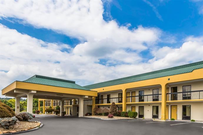 Value Inn and Suites Knoxville
