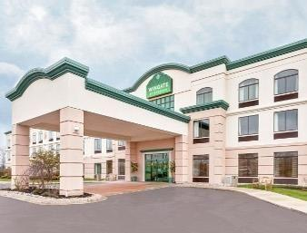Wingate by Wyndham Flint-Grand Blanc-Airport