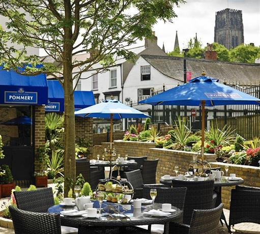 Durham Marriott Hotel Royal County Compare Deals