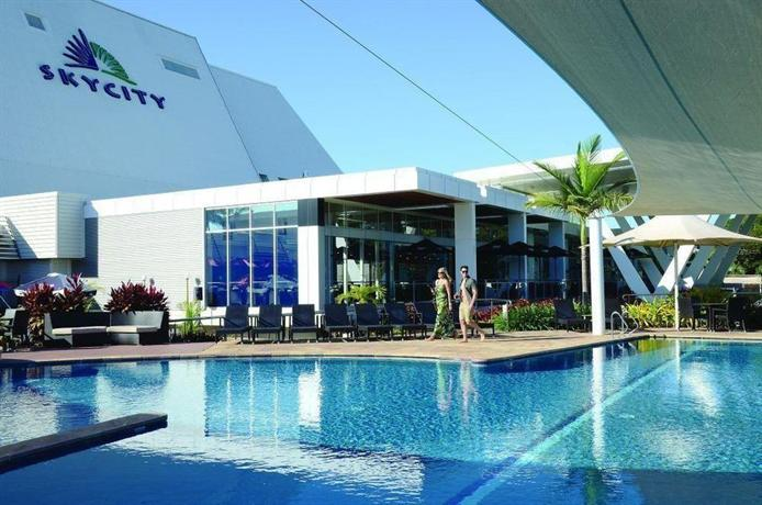 Skycity Darwin Restaurants