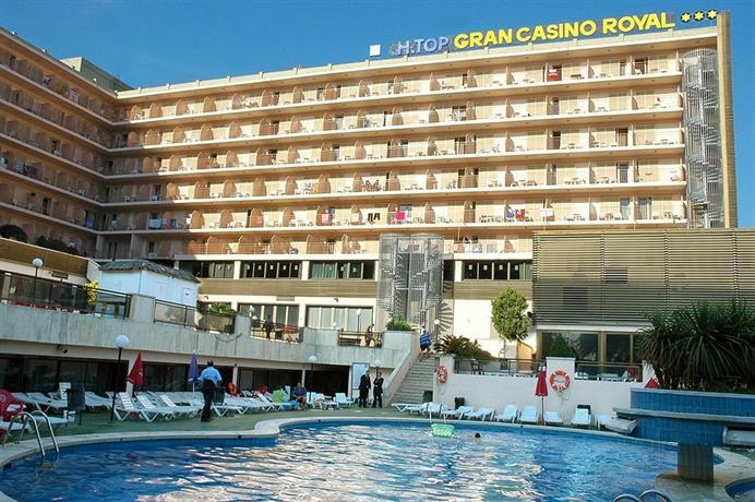 H top casino the international casino