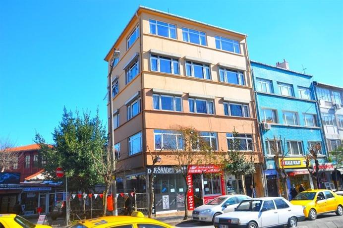 Aksaray findikzade fuarev apartments istanbul compare deals for Aksaray hotels
