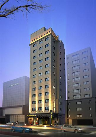 Haedamchae Stay Hotel