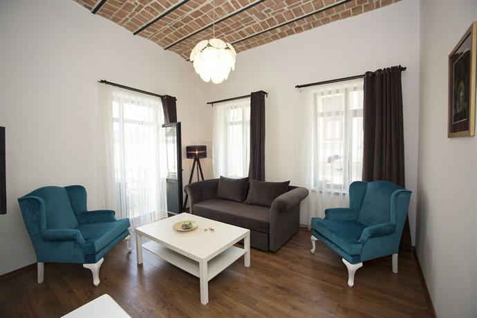 Galata 1875 suites istanbul offerte in corso for Galata 1875 suites