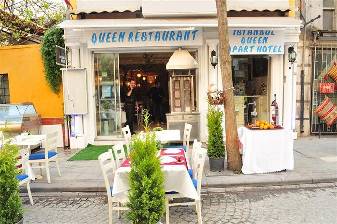 Istanbul queen apart hotel compare deals for Appart hotel istanbul