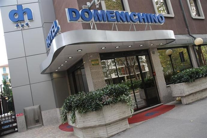 Hotel Domenichino