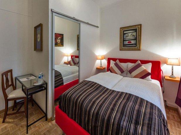 Logis hotel villa victorine nizza offerte in corso for Logis hotel meuble emile rey