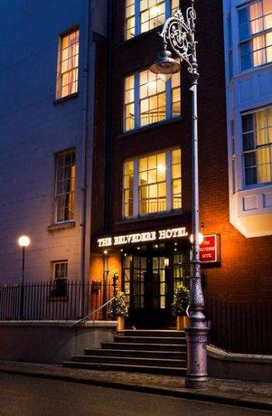 The Belvedere Hotel Dublin