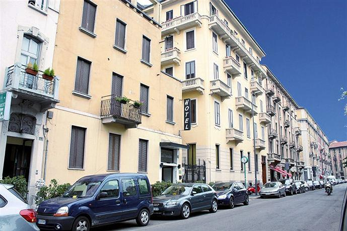 Hotel paradiso milan compare deals for Hotel paradiso milano