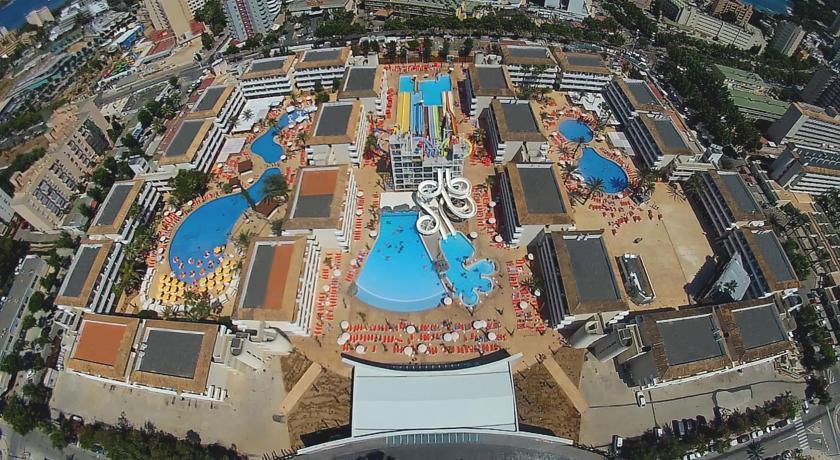 Mallorca Hotel All Inclusive