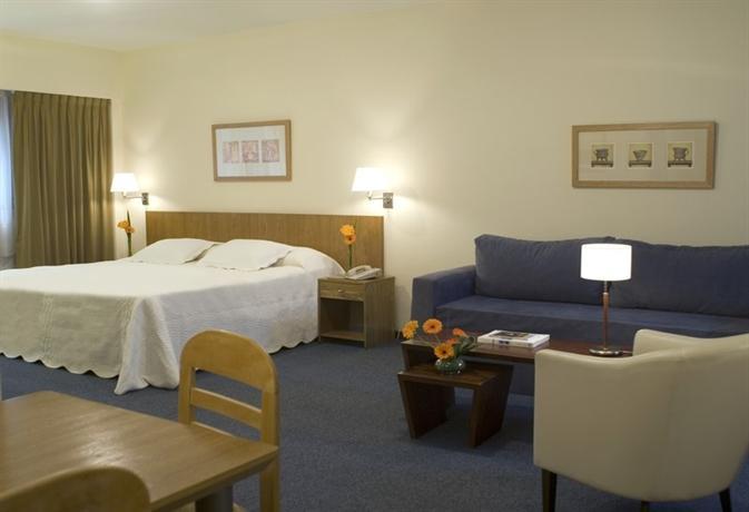 About Aspen Suites Hotel
