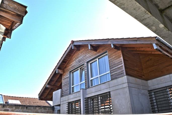 ResidHotel Galerie Tatry