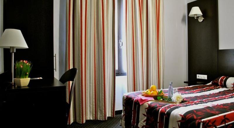 Hotel De Lourdes Pas Cher