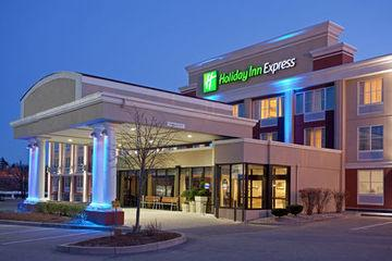 Braintree/Holiday Inn Express