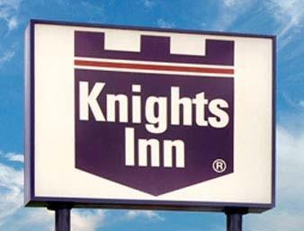 Knights Inn Grand Forks