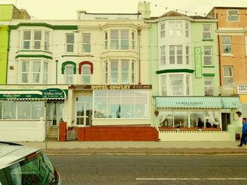 Cowley Hotel Blackpool