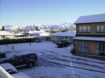 Methven Motels & Apartments