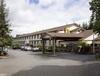 Super 8 Motel Lacey