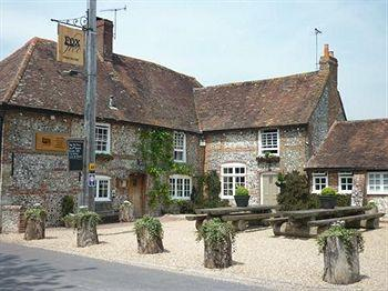 The Fox Goes Free Inn Chichester