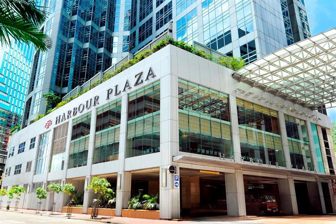 Harbour Plaza North Point