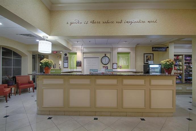 Hilton Garden Inn Las Vegas Strip South Compare Deals