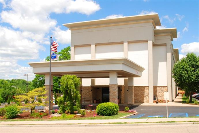 Hampton Inn & Suites Bloomington