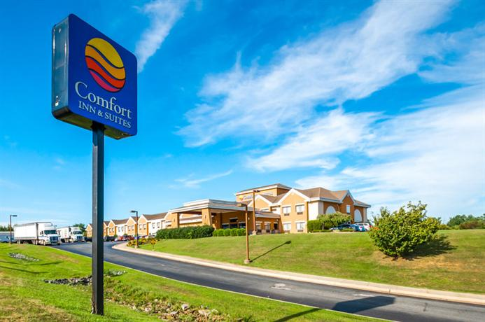 Comfort Inn & Suites North East Maryland