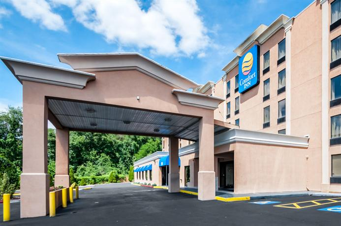 Comfort Inn Towson Baltimore Compare Deals