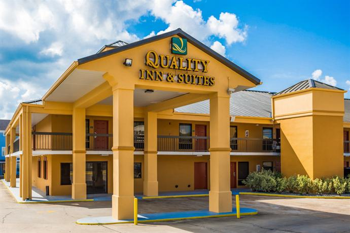 Quality Inn and Suites Oxford