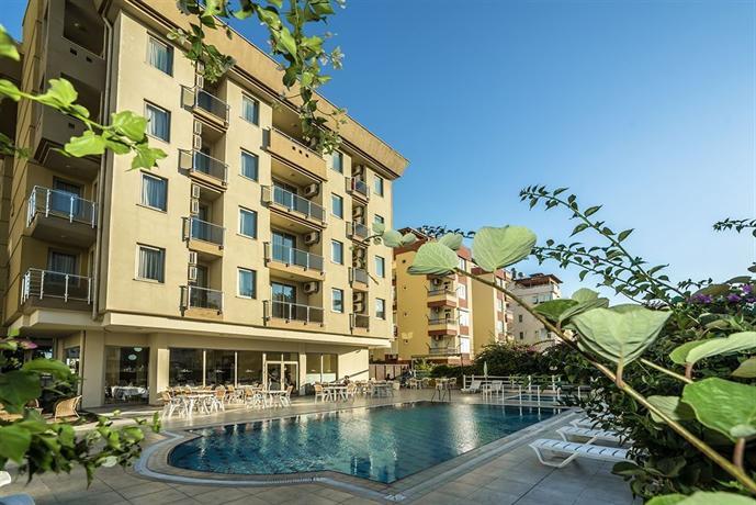 ТУРЦИЯ ИЗ САРАТОВА Santa Мarina Hotel 4* Анталья от 34000 рублей