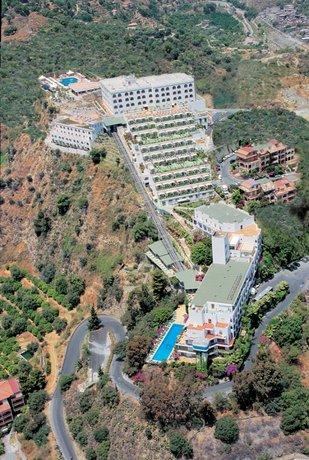 Hotel Olimpo le Terrazze, Letojanni - Compare Deals