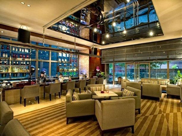 Hotel Nikko Tianjin